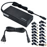 ZOZO 90W AC Universal Laptop Charger for HP Dell Toshiba IBM Lenovo Acer ASUS DC