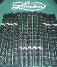 13 NEW Lamkin PERMA WRAP CLASSIC Golf Grips - STANDARD SIZE