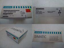 Siemens 6ES7 193-0CA20-0XA0 unbenutzt in Originalverpackung