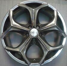 Oxigin 8 08 Acht Chrystal Alufelge 7,5x17 ET35 Chrom NEU VW Golf 4 Audi TT 8N