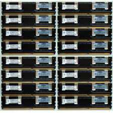 Memoria (RAM) con memoria DDR2 SDRAM de ordenador Kingston PC2-5300 (DDR2-667)