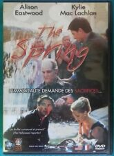 The Spring (DVD Musical) Ref 0186