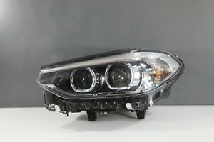 2018-2021 BMW X3 X4 Left LH Driver Projector LED Headlight OEM 18 19 20 21