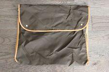 Authentic Louis Vuitton Nylon Insert Tote Suitcase Luggage Garment Bag Vintage