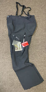 Arc'teryx Sabre LT Ski Snowboard Bib Pants Black Men's XLarge 21704 GoreTex NEW