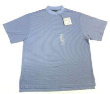 Mens Golf Shirt Short Sleeve Cotton Multi-Color/Sizes Albert Ross Golf Apparel