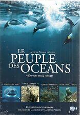 """DVD """"Le Peuple des océans"""" Jacques Perrin   2 DVD     NEUF SOUS BLISTER"""