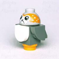 New Star Wars LEGO® Porg Ahch-To Island Native The Last Jedi Minifigure 75200