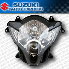 NEW 2006 2007 SUZUKI GSXR GSX-R 600 750 OEM HEADLIGHT HEADLAMP ASSEMBLY LIGHT
