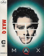 Max Q Max Q Cassette Album Electronic Rock Pop Rock, Synth-pop