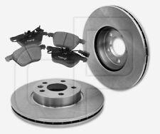 2 Bremsscheiben + 4 Bremsbeläge VW T4 vorne 313 mm PR-Nr.: 1LB ab Fgst.