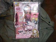 Bratz Nighty Nite Toy of The Year Yasmin New in Plastic Box