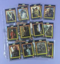 Star Wars Episode 1 - KFC Promotional Set of 20 Cards 1999