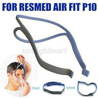 Ersatz Elasthan Kopfbedeckung Zubehör Für Resmed AirFit P10 Nasal Pillow Mask