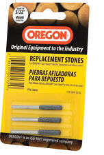 Oregon Replacement Sharpening Stones For The Suresharp Electric Sharpener 5/32