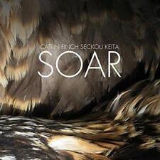 Catrin Finch Seckou Keita - SOAR (NEW CD)