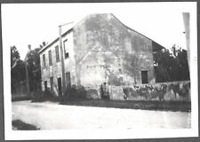 VINTAGE PHOTOGRAPH 1920S COQUINA OLDEST HOUSE IN ST. AUGUSTINE FLORIDA OLD PHOTO