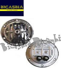 8030 - CLACSON CLAXON 6 VOLT AC VESPA 50 R L N 90 SS SENZA BATTERIA
