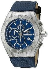 TechnoMarine Cruise BlueRay 45mm Chronograph Watch TM-115174