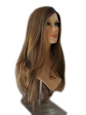 Forever Young Cosabella Wig (Color Dirty Blonde Ombre) Long Wavy Straight