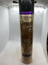 Loreal Paris Elnett Satin Extra Strong Hold 11 oz hairspray L'oreal