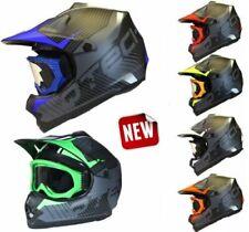 Casques mats motocross/ATV pour véhicule