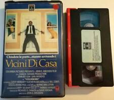 VHS - VICINI DI CASA di John G. Avildsen [RCA BOX. MORB BLU]
