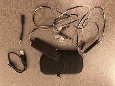 Bose QuietComfort QC20i dans l'oreille uniquement Casque-Gris Chaud