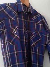 Vintage Sheplers Western Shirt