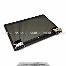 Dell Inspiron 17-5755 SILVER LCD Touch Screen & Cover assembly hinge led cable