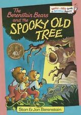 The Berenstain Bears and the Spooky Old Tree by Jan Berenstain, Stan Berenstain (Hardback, 1978)