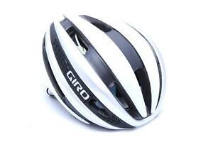 Giro Fahrradhelm Synthe Mips, matte white/silver, Größe L 59-63 cm, 7066375*NEU*