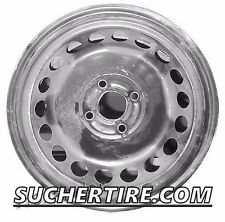 "15"" CHEVROLET COBALT G5 PURSUIT OEM FACTORY ORIGINAL WHEEL 8077 2005 THRU 2010"
