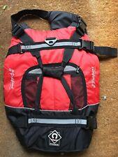 Crewsaver PetFloat Dog Buoyancy Aid Life Jacket Size Large