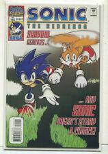 Sonic The Hedgehog # 145 NM Archie Adventure Series CBX1H