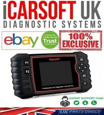 iCarsoft CR PRO - 2021 FULL System ALL Makes Diagnostic Tool - Official Outlet