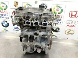 NISSAN NOTE MK2 E12 2012+ 1.2L (1,198 cc) PETROL ENGINE HR12DE *ONLY 2500 MILES*