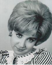 Angela Douglas Signed Photo - Carry on Cowboy, Follow That Camel, Khyber - G814