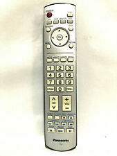 Remote Control PANASONIC Genuine EUR7737Z30