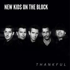 NEW KIDS ON THE BLOCK - THANKFUL (EP)   CD NEW+