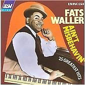 Fats Waller - Ain't Misbehavin' [ASV/Living Era] (1995)