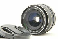 Excellent Yashica Auto Yashinon DS-M 28mm f/2.8 f 2.8 Lens for M42 Mount #1681