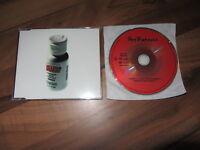 FOO FIGHTERS Breakout OOP 2000 EUROPEAN CD single 2 live tracks