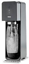 SodaStream Source Sparkling Water Maker Starter Kit - Black