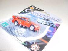 ++ B3798 HONGWELL Cararama 1:72 Porsche 911 993 GT2 1993-98  rot NEU OVP