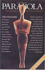 Parabola Magazine Summer 1995 : The Stranger - Wholeness Enlightenment Eternity