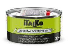 Universalspachtel 2K Spachtelmasse Polyester Autospachtel 1,8 kg + Härter