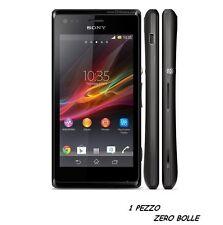1 Pellicola OPACA per Sony Xperia M Protettiva Pellicole Schermo C1904 C1905 LCD