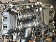 PORSCHE CAYMAN S 987 COUPE 3.4 2006 M97 JUST INLET MANIFOLD ONLY BREAKING/PARTS