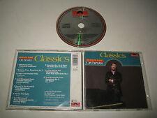 JAMES LAST/CLASSICS(POLYDOR/800 017-2)CD ALBUM